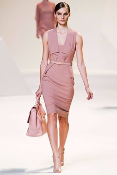Elie Saab Spring 2013 RTW Collection - Fashion on TheCut