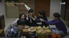 [Drama Review] 'Reply 1988' - Episode 2 | allkpop