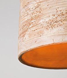 Lampade a sospensione in ceramica #Notorius #Toscot