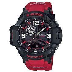 Casio G-Shock Aviation Series - Men's Watch