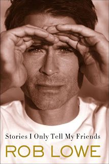Stories I Only Tell My Friends - Rob Lowe (Audio)