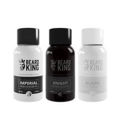 Beard care and grooming products for the royal man. Shop for the Beard Bib, shirts, hats and beard kits from BEARD KING™. Fear the Beard, Not the Mess™ Beard Gift Set, Beard King, Men Beard, Homemade Body Wash, Beard Grooming Kits, Beard Wash, Beard Humor, Perfect Beard, Beauty Brushes