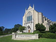 Episcopal Church (United States) - Wikipedia, the free encyclopedia