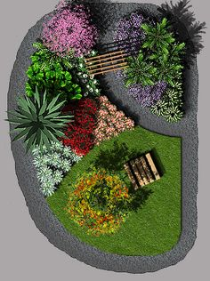 Garden Ideas Colorado xeriscaping with rock landscaping ideas - google search | dry