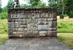 This week marks a poignant time as it is 68 years since the liberation of the Bergen Belsen Concentration Camp by the British Army during World War Two.   For myself, it has added meaning for two reason because my grandfather was among the British soldiers who first went into the camp and also because it was where Anne Frank and her sister Margot perished.   Link: http://totallyhussein.blogspot.co.uk/2013/04/bergen-belsen-april-1945.html