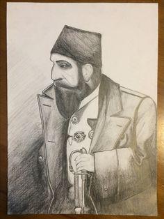 ✍🏻 Sultan II. Abdülhamid