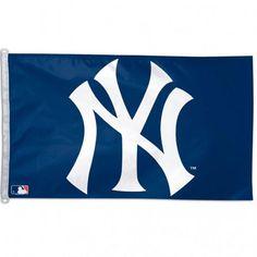 New York Yankees 3'x5' Flag