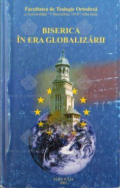 Biserica în era globalizării