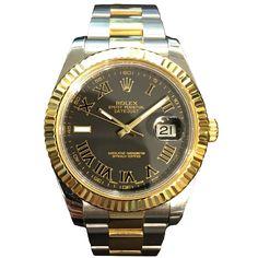שעוני רולקס לגברים - הצצה על שעוני הרולקס היקרים בעולם