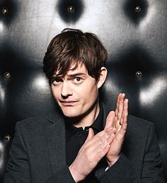 Ok Sam Riley was perfect as diaval in maleficent I wish aurora ended up with diaval and was excellent as Mr.Darcy in pride and prejudice and zombies.