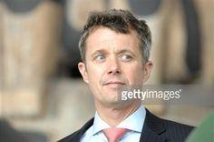 Principe Federico Dinamarca Imágenes Y Fotografías | Getty Images
