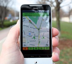 10 Fun Outdoor Games To Play Using GPS Enabled Smartphones