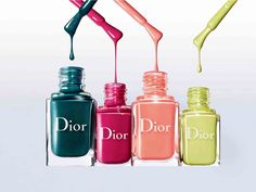 Spring means a return to living life in full color. An easy way to add a pop of color and fun to your day, all day? Nail polish. Because we want you to have the best, most on-trend manicure and pedicure around, here are the top ten trending and new polishes for spring 2017. Right from the runway and the pages of the top fashion rags, these top ten polishes will put you right on top with the trendsetters for the season. We enjoy taking some moments to ourselves with a DIY beauty session, and…