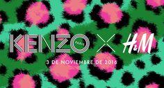 Kenzo x H&M, colaboración estelar a la vista - http://www.bezzia.com/kenzo-x-hm-la-nueva-colaboracion/