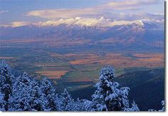 I loved living in Bozeman MT
