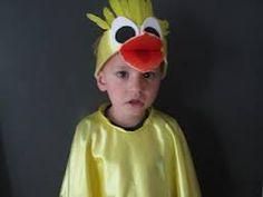 disfraces de animales de granja para niños - Buscar con Google