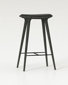 Mater design - Product - High Stool Sirka Grey Stain