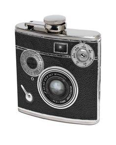 Pekny darcek pre zenicha - fotografa / Nice gift for groom - if he's a photographer ;)