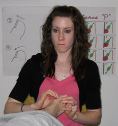 Foot Reflexology Workshop  #Foot Reflexology For Lungs  #Reflexology Certificate Class
