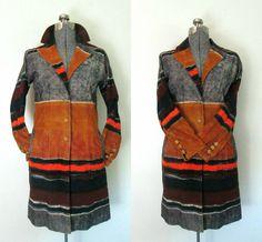 Pana equipada capa multicolor Ombre también Vintage de los años 90 otoño otoño moda de rileybellavintage en Etsy https://www.etsy.com/es/listing/116406563/pana-equipada-capa-multicolor-ombre