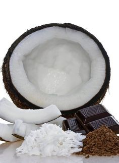 3 ways to cook with coconut (including banting-friendly recipes! Banting Recipes, Low Carb Recipes, Cooking Recipes, Sugar Free, Revolution, Coconut, Diet, Meals, Food
