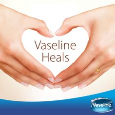 Start your day right by moisturizing with #Vaseline and your glowing skin will be sure to thank you!