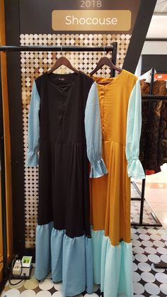 Gamis 048 Rp500 000.00 Material : Crepe, Size : Fit to L, Qty : 6pcshttps://shocouse-identity.ecwid.com/#!/Gamis-048/p/100576365