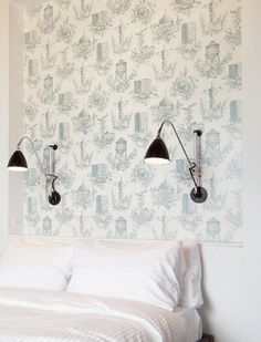 The 4 Wallpaper Trends That Are Primed to Dominate in 2016