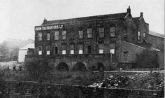 Avon Tin Printers Plummers Hill, St George, Bristol | by brizzle born and bred