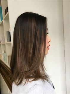 29 Best Balayage Hairstyles For Straight Hair For 2021