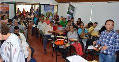 Con celebración buscan incentivar producción porcícola en Filandia