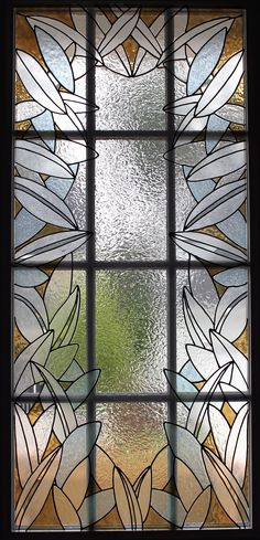 Gallery Glass Class: Window Makeovers