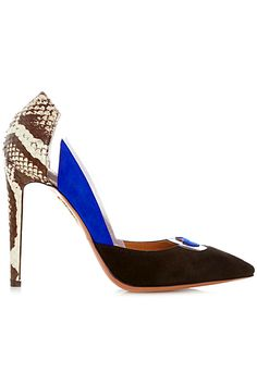Aquazzura - Shoes - 2014 Spring-Summer ~ Cynthia Reccord