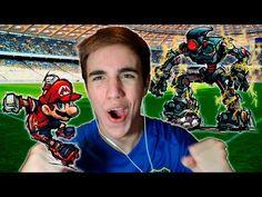 Arquero ataja penales con la cara!! El mejor arquero del mundo! Reacción Fran MG - YouTube