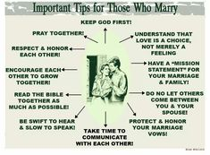 Love and Marriage tips. Put God first. Successful Marriage, Marriage Relationship, Marriage And Family, Marriage Advice, Marriage Box, Family Life, Marriage Prayer, Marriage Help, Healthy Marriage