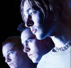 Silverchair - best band ever