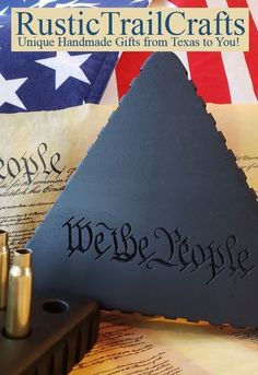 """We The People Tactical Peg Game Amendment Second Constitution Patriotic Boyfriend Gift Him Gun Men Man Bullet Gift Idea Guy AR 15 Introducing our """"We The People"""" constitutional version of our Tactical Triangle Peg Game! With """"We The Peopl Trending Christmas Gifts, Christmas Gift For Dad, Handmade Christmas Gifts, Handmade Gifts, Etsy Handmade, Handmade Items, Man Bouquet, Great Birthday Gifts, Husband Birthday"""