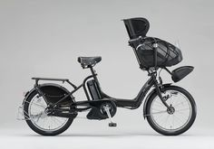 bridgestone angelino petite electric bicycle, so much wrong with this, but so many elements I like