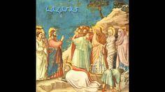 LAZARUS - Lost Train