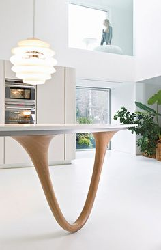 Pininfarina Design.  Snaidero. The best kitchen ever