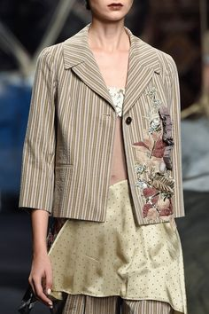 Antonio Marras Spring 2016 Ready-to-Wear