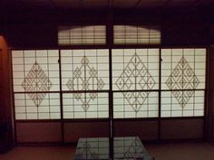 kogin blog: 【星野リゾート】界 津軽「こぎんの間」 Traditional Japanese House, Japanese Style House, Japanese Woodworking, Modern Japanese Interior, Japanese Home Design, Japanese Textiles, Japanese Architecture, Room Interior, Home Interior Design
