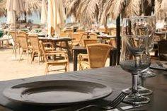 Yemanja, Cala Jondal  Beach - Restaurant
