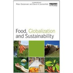 Food, Globalization and Sustainability (Paperback) #organic food #organic #food