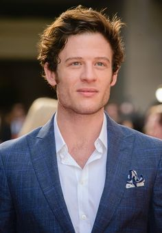 james nortion | James Norton Picture 4 - Jameson Empire Film Awards 2015 - Arrivals