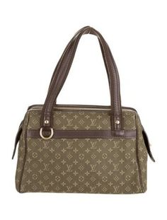 Louis Vuitton Josephine Shoulder Bag $375