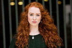 Photographer s portraits of 130 beautiful redhead women Daily red hair woman - Red Hair Natural Redhead, Beautiful Redhead, Beautiful People, Natural Beauty, Rarest Hair Color, Red Hair Woman, Red Hair Color, Hair Colors, Trendy Hairstyles