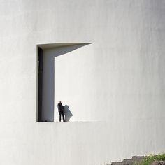 Serge Najjar reveals the beauty of Beirut through minimalist, geometric photography | Creative Boom