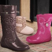 Save up to 50% off on the European Flair: Kids' Shoes event on #zulily today!