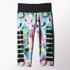 Adidas - dámské 3/4 kalhoty